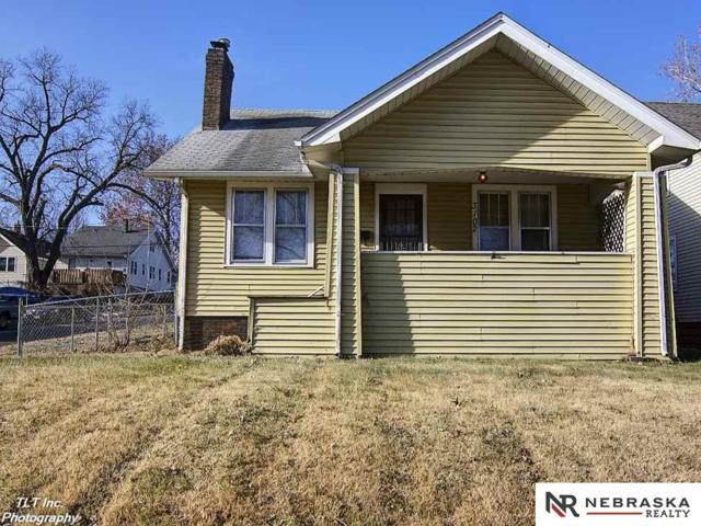 3102 Fontenelle Boulevard, Omaha, NE 68104 (MLS #21822076) :: Cindy Andrew Group
