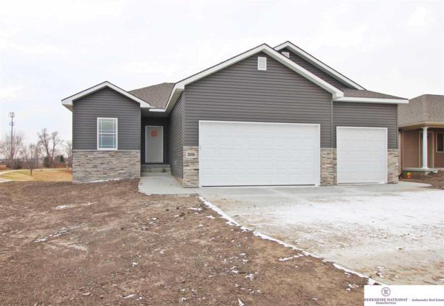 2056 E 30 Street, Fremont, NE 68025 (MLS #21822085) :: Dodge County Realty Group