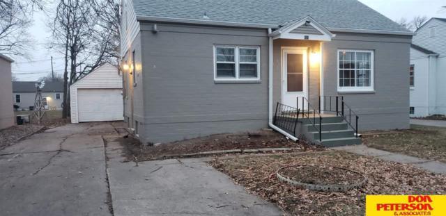 831 E 15th Street, Fremont, NE 68025 (MLS #21822089) :: Omaha Real Estate Group
