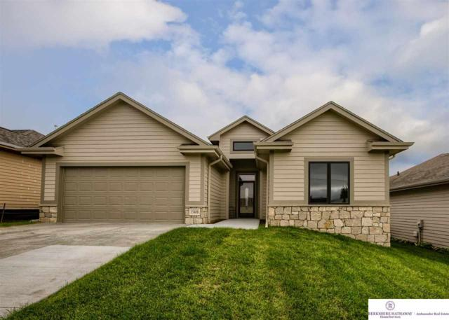 15408 Norwick Drive, Omaha, NE 68116 (MLS #21822095) :: Omaha's Elite Real Estate Group