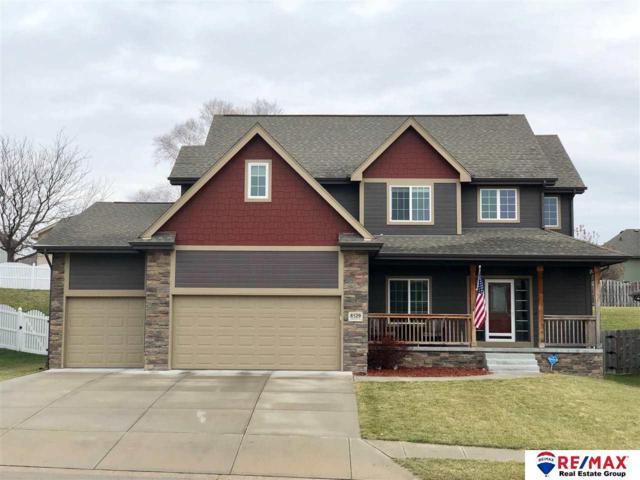8529 S 101st Street, La Vista, NE 68128 (MLS #21822116) :: Omaha Real Estate Group
