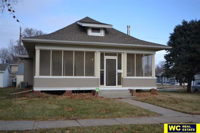 2104 Lincoln Street, Blair, NE 68008 (MLS #21822127) :: The Briley Team