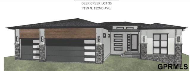 7159 N 122nd Avenue, Omaha, NE 68142 (MLS #21822153) :: Omaha's Elite Real Estate Group
