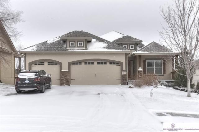 19632 Blaine Circle, Omaha, NE 68135 (MLS #21822155) :: Omaha Real Estate Group