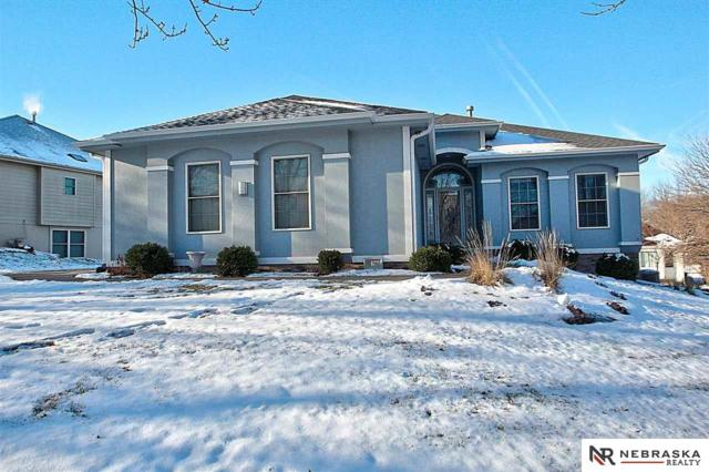 17755 Amy Circle, Omaha, NE 68135 (MLS #21822167) :: Omaha's Elite Real Estate Group