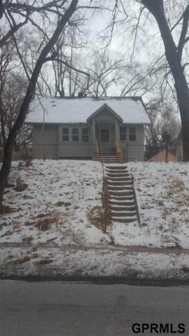 5815 N 42 Street, Omaha, NE 68111 (MLS #21822207) :: Omaha Real Estate Group