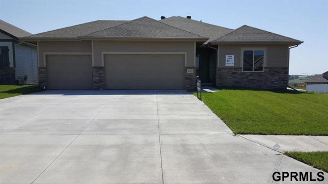 8105 S 193 Street, Gretna, NE 68028 (MLS #21822221) :: Omaha Real Estate Group
