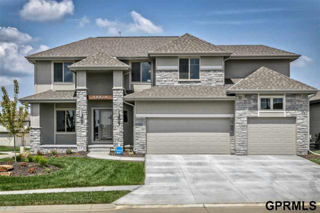 18834 Spaulding Street, Elkhorn, NE 68022 (MLS #21822231) :: Omaha Real Estate Group