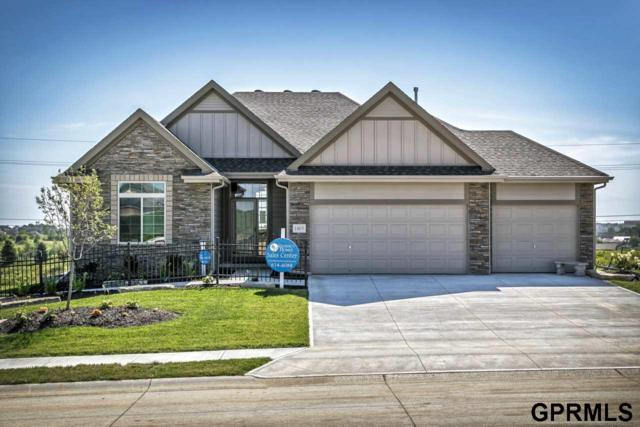 11615 S 109 Street, Papillion, NE 68046 (MLS #21822236) :: Complete Real Estate Group
