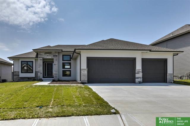 9024 N 172nd Street, Bennington, NE 68007 (MLS #21822239) :: Omaha Real Estate Group
