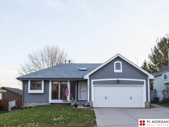 13707 Margo Street, Omaha, NE 68138 (MLS #21822255) :: Omaha Real Estate Group