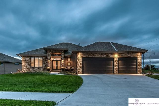 18652 Webster Circle, Omaha, NE 68022 (MLS #21900020) :: Dodge County Realty Group