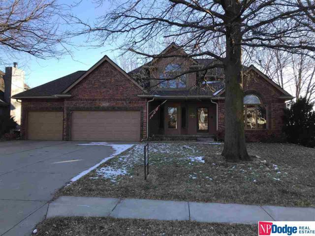 5035 S 174 Street, Omaha, NE 68135 (MLS #21900041) :: Omaha Real Estate Group