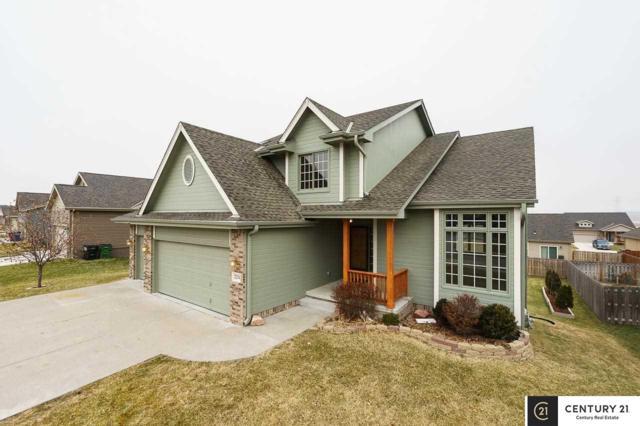 2210 Park Crest Drive, Papillion, NE 68133 (MLS #21900059) :: Omaha Real Estate Group