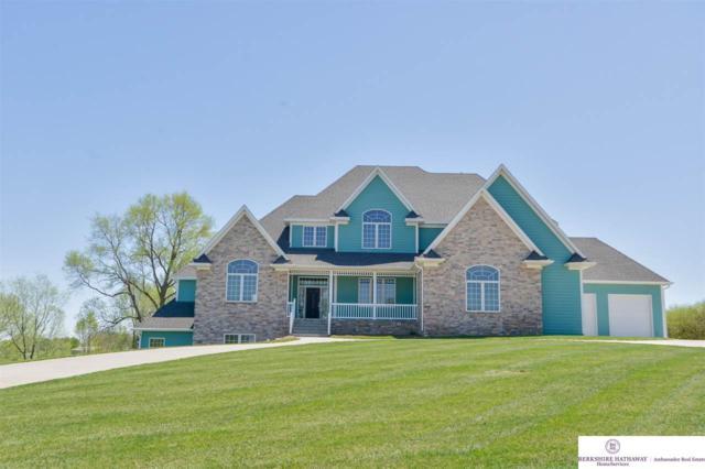 19411 Schram Road, Gretna, NE 68028 (MLS #21900065) :: Omaha's Elite Real Estate Group