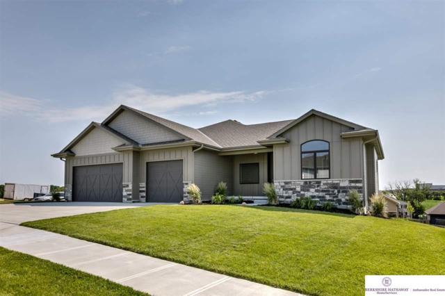 1601 S 207 Avenue, Omaha, NE 68022 (MLS #21900072) :: Dodge County Realty Group