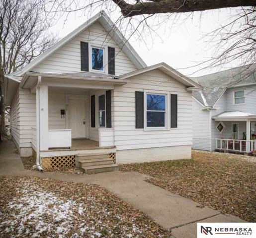905 S 26 Street, Omaha, NE 68105 (MLS #21900111) :: Omaha Real Estate Group