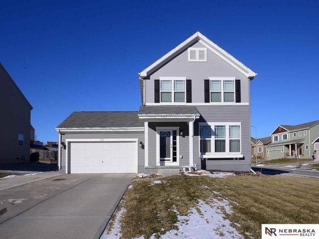 1416 N 208th Street, Omaha, NE 68022 (MLS #21900115) :: Omaha Real Estate Group
