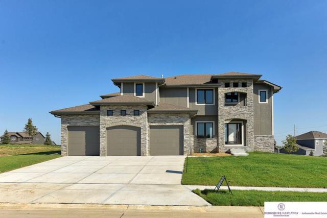 11460 Schirra Street, Papillion, NE 68046 (MLS #21900121) :: Dodge County Realty Group