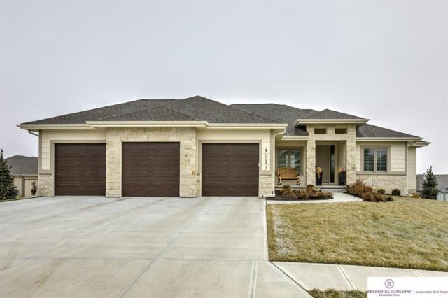 9021 N 169 Avenue, Bennington, NE 68007 (MLS #21900130) :: Omaha Real Estate Group