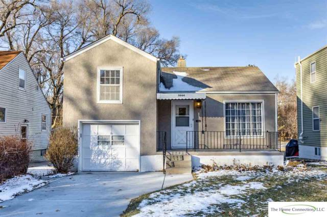 3006 S 35 Street, Omaha, NE 68105 (MLS #21900198) :: The Briley Team