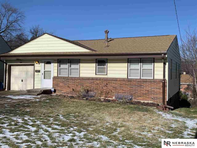 5020 Pinkney Street, Omaha, NE 68104 (MLS #21900203) :: Omaha's Elite Real Estate Group