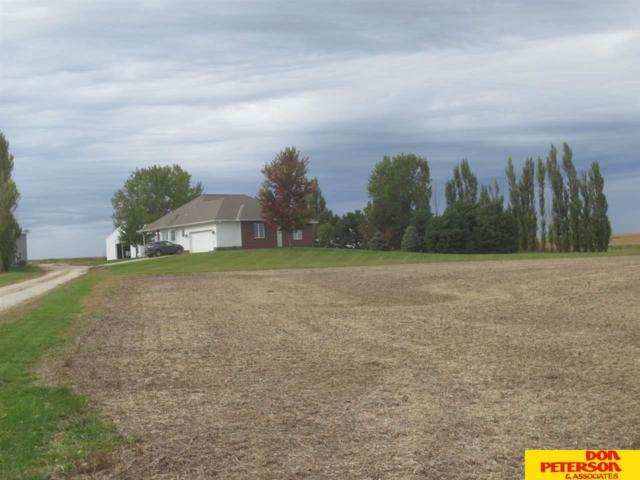 10815 Co Rd 9, Arlington, NE 68002 (MLS #21900256) :: Dodge County Realty Group