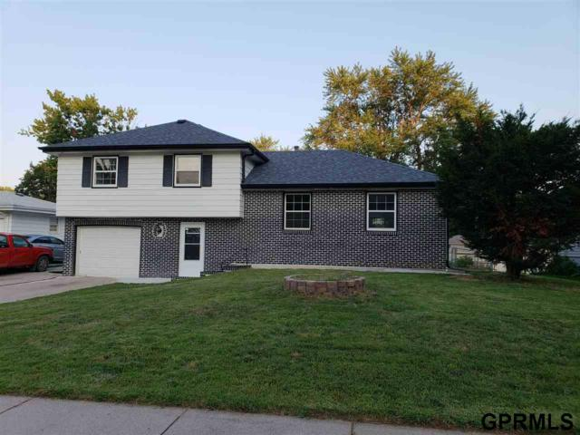 5417 S 105 Street, Omaha, NE 68127 (MLS #21900281) :: Complete Real Estate Group