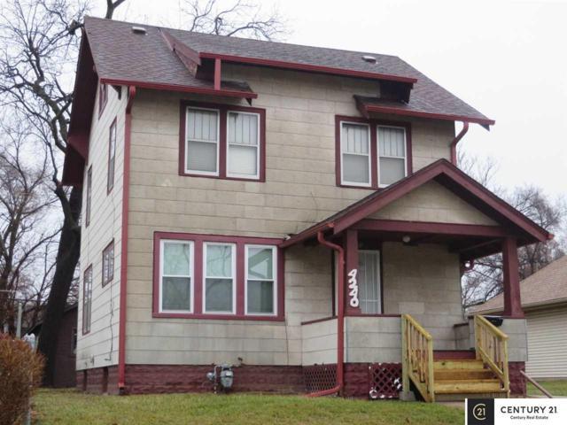 4240 Grant Street, Omaha, NE 68111 (MLS #21900322) :: Omaha Real Estate Group