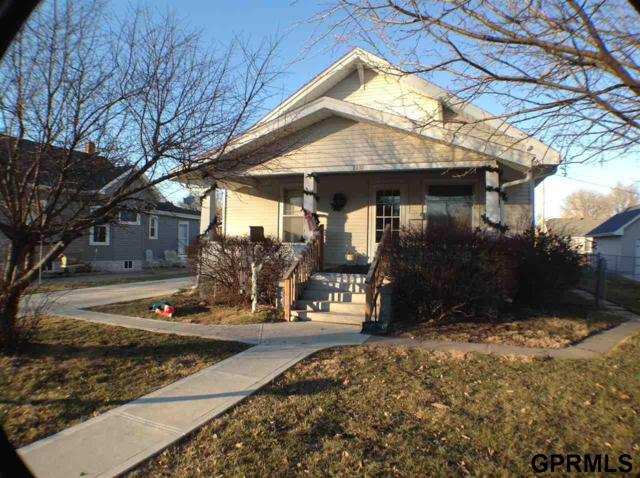 2030 Washington Street, Blair, NE 68008 (MLS #21900356) :: Omaha Real Estate Group