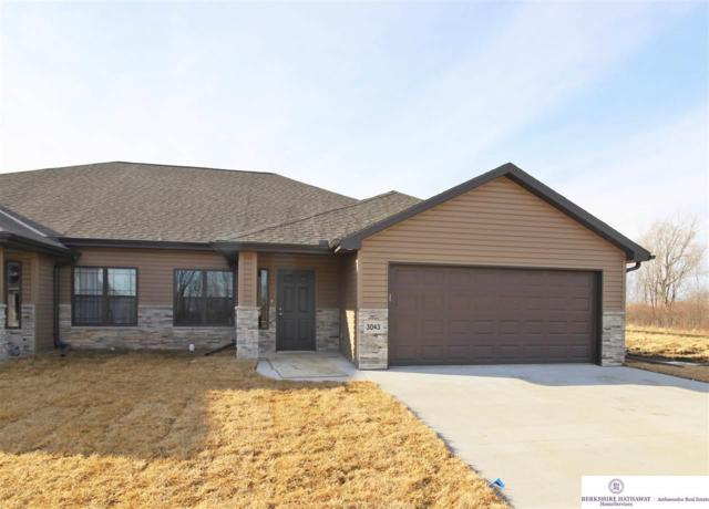 3022 N Cedar Street, Fremont, NE 68025 (MLS #21900359) :: Dodge County Realty Group