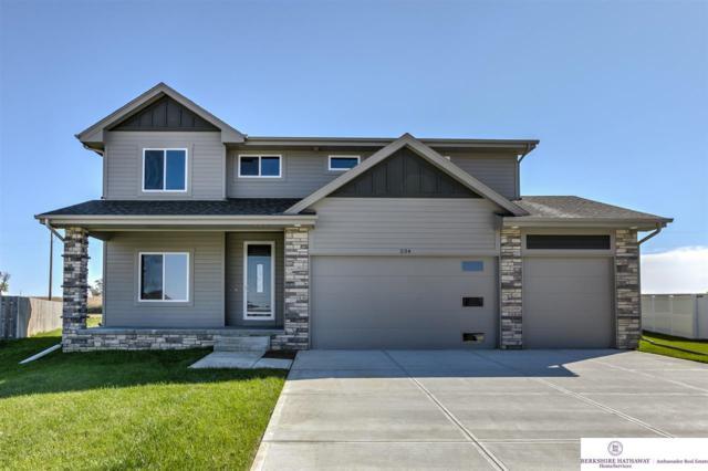 234 Tomahawk Circle, Yutan, NE 68073 (MLS #21900396) :: Complete Real Estate Group