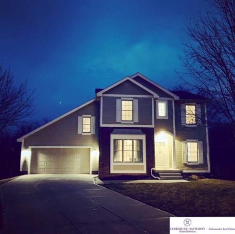 520 S 188th Avenue Circle, Omaha, NE 68022 (MLS #21900397) :: Omaha Real Estate Group