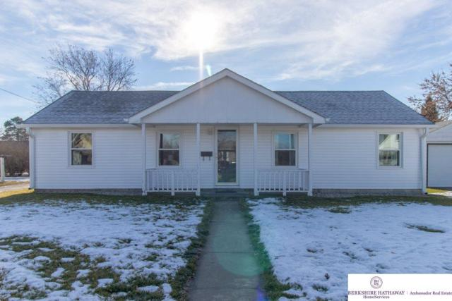 105 Walnut Avenue, Norfolk, NE 68701 (MLS #21900399) :: Complete Real Estate Group