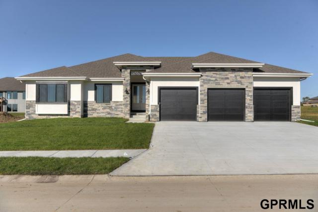 10802 S 175 Avenue, Gretna, NE 68136 (MLS #21900422) :: Complete Real Estate Group