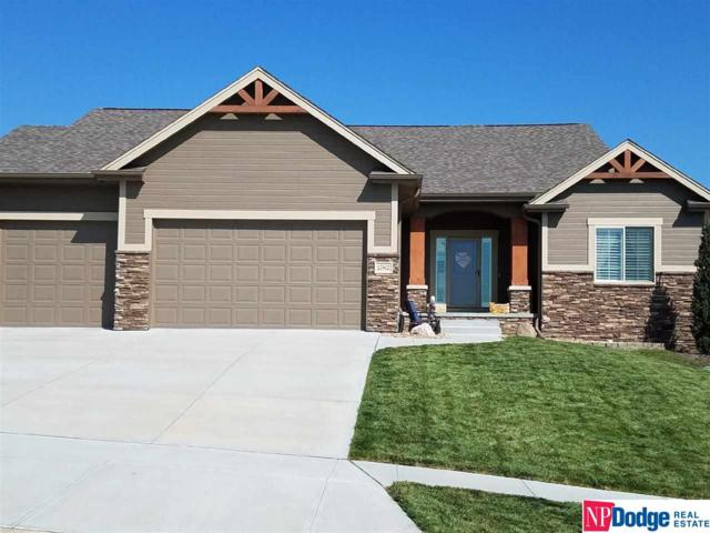 12402 Caspian Drive, Papillion, NE 68046 (MLS #21900443) :: Nebraska Home Sales