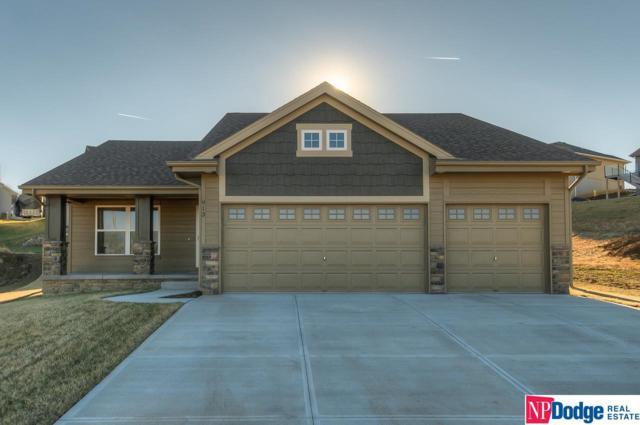913 Arlene Circle, Papillion, NE 68133 (MLS #21900507) :: Omaha Real Estate Group