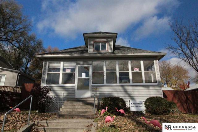 5640 Ohio Street, Omaha, NE 68104 (MLS #21900541) :: Omaha's Elite Real Estate Group