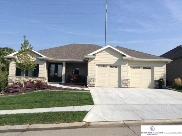 18301 Sherwood Avenue, Elkhorn, NE 68022 (MLS #21900544) :: Omaha's Elite Real Estate Group