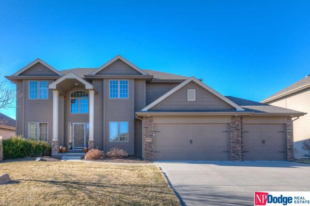 2402 N 175 Street, Omaha, NE 68116 (MLS #21900578) :: Omaha's Elite Real Estate Group