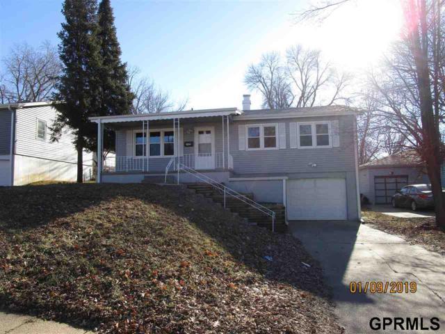 6423 Parkview Lane, Omaha, NE 68104 (MLS #21900592) :: Omaha Real Estate Group