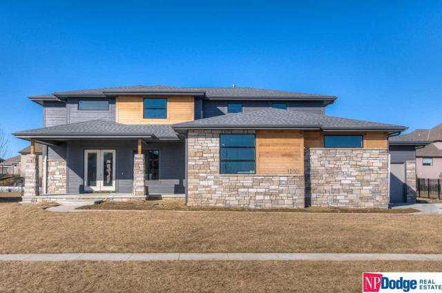 1210 Elk Ridge Drive, Omaha, NE 68022 (MLS #21900603) :: Omaha Real Estate Group