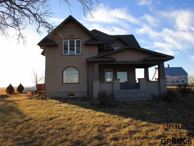 485 County Road 5 County Road, Snyder, NE 68664 (MLS #21900652) :: Dodge County Realty Group
