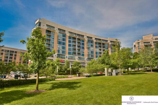 220 S 31 Avenue #3302, Omaha, NE 68131 (MLS #21900658) :: Omaha Real Estate Group