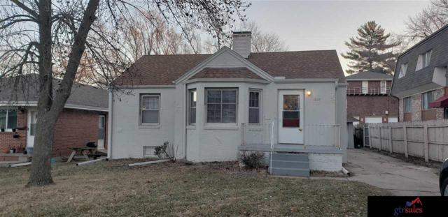 637 N 48 Street, Omaha, NE 68132 (MLS #21900685) :: Omaha Real Estate Group