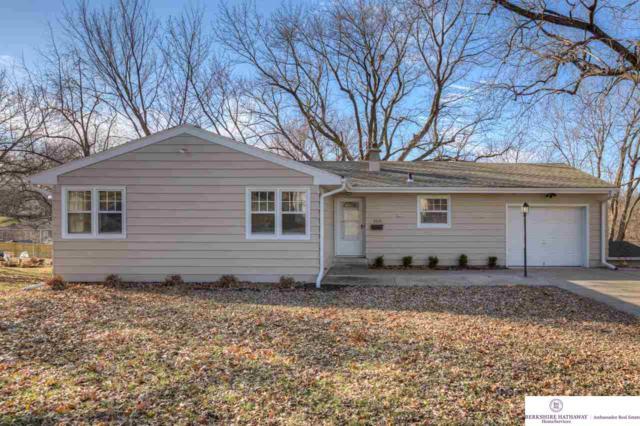 2618 N 69 Street, Omaha, NE 68104 (MLS #21900697) :: Omaha Real Estate Group