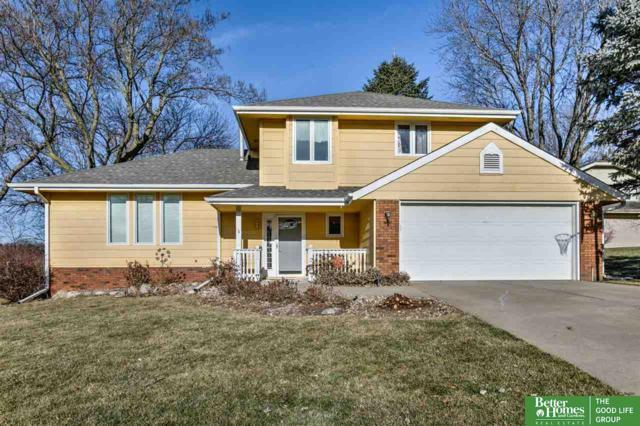 15322 Leavenworth Circle, Omaha, NE 68154 (MLS #21900700) :: Omaha Real Estate Group