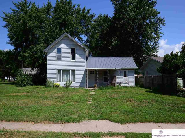 1016 H Street, Tekamah, NE 68061 (MLS #21900739) :: Cindy Andrew Group