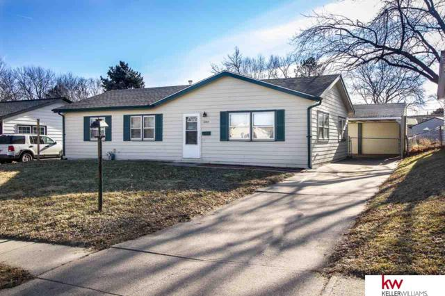 13929 Ohern Street, Omaha, NE 68137 (MLS #21900752) :: Complete Real Estate Group