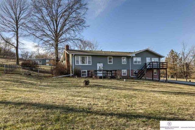 6523 Lin Su Lane, Fort Calhoun, NE 68023 (MLS #21900761) :: Omaha Real Estate Group